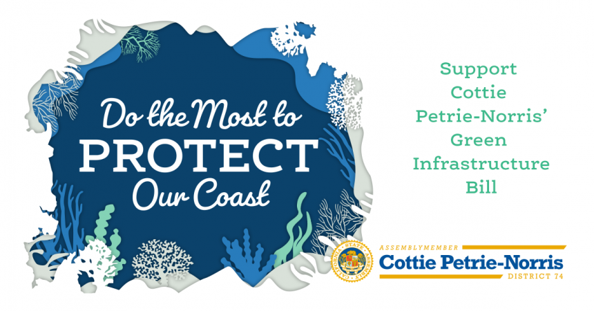 Do-the-Most-to-Protect-Our-Coast AB 65 Prioritizing Green Infrastructure to Protect California's Coastline