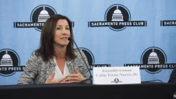 Assemblymember Petrie-Norris Joins Press Club Panel Discussion with other Freshman Lawmakers