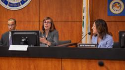 California State Assembly Select Committee on Student Debt Informational Hearing